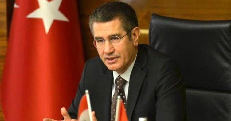 Başbakan Yardımcısı Canikli banka genel müdürleri ile görüşecek