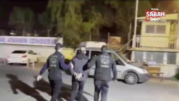 İzmir merkezli FETÖ operasyonu: 84 şüpheli hakkında gözaltı kararı
