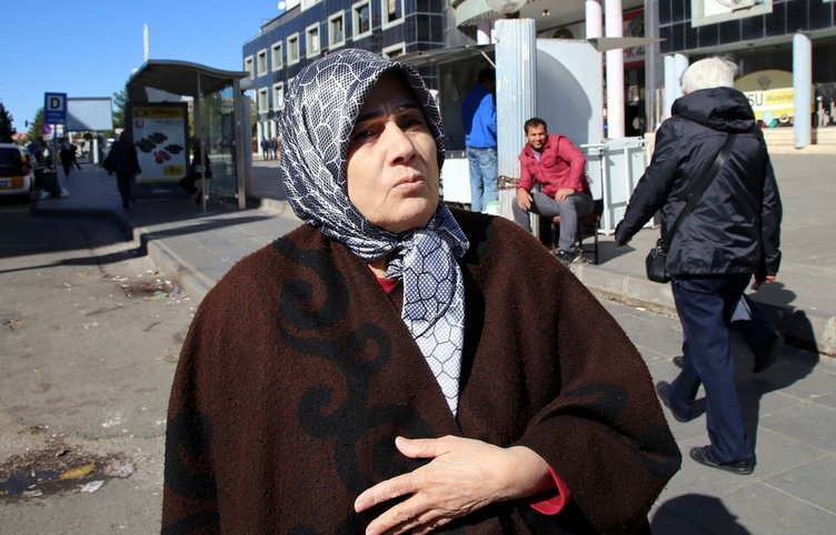 Diyarbakır'da çile sona erdi