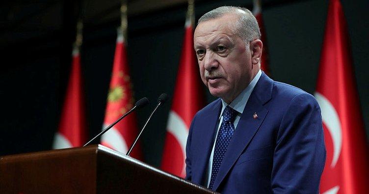 SON DAKİKA: Başkan Erdoğan'dan amirallerin skandal bildirisine sert tepki: Destek bildirisi yayınladıklarını görmedik