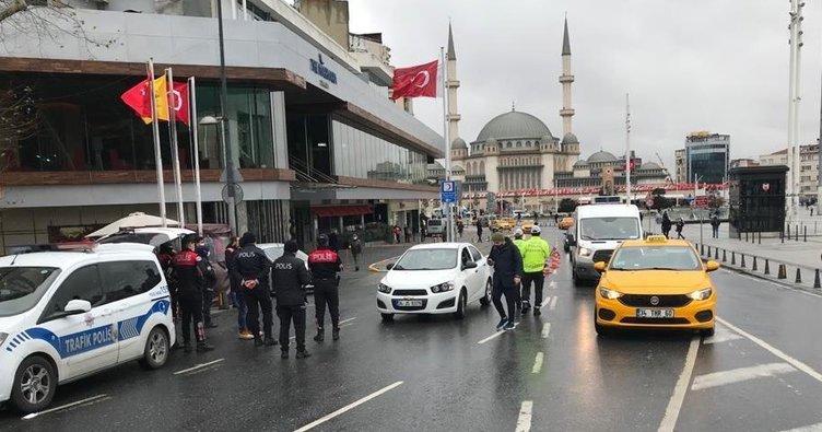 İstanbul'da yılın ikinci Huzur Denetimi yapıldı
