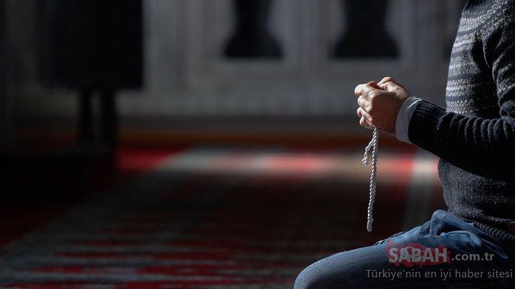Cuma namazı saat kaçta? 10 Temmuz Diyanet ile İstanbul, Ankara ve İzmir il il Cuma namazı vakitleri