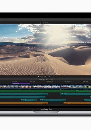 En hızlı MacBook Pro duyuruldu! Yeni MacBook Pro'nun Türkiye fiyatı ve özellikleri nedir?