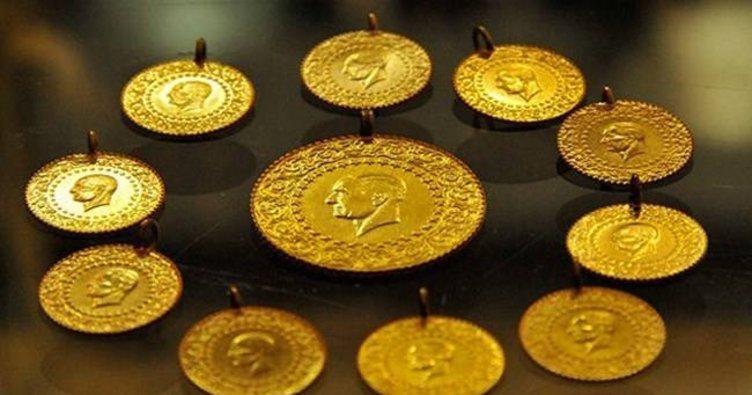 Altın fiyatları ne kadar oldu? 15 Mayıs güncel çeyrek ve gram altın fiyatları ile ilgili görsel sonucu