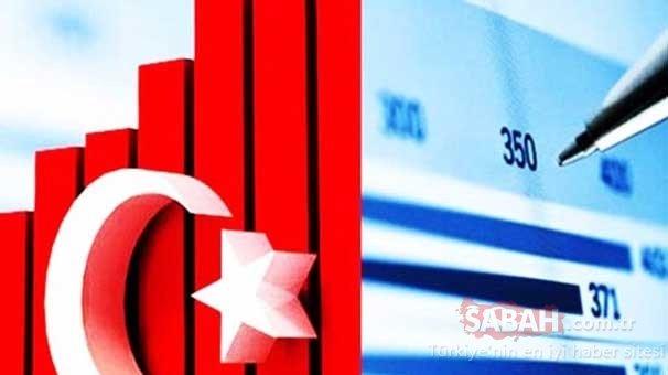 Türkiye 18 yılda 3 kat büyüdü!