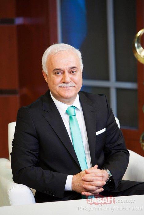 Prof. Dr. Nihat Hatipoğlu: Bu sene şu iki cümleyi çok kullanacağım...