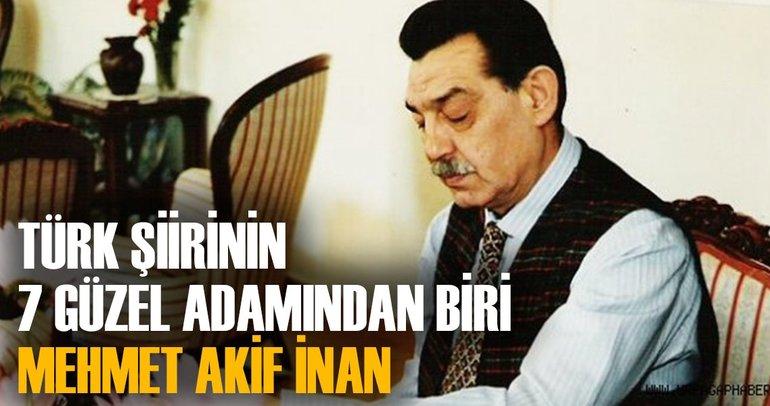 Mehmet Akif İnan kimdir?