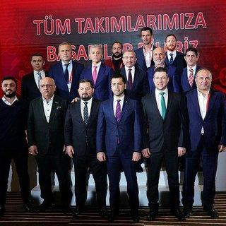 Ziraat Türkiye Kupası'nda müthiş eşleşmeler