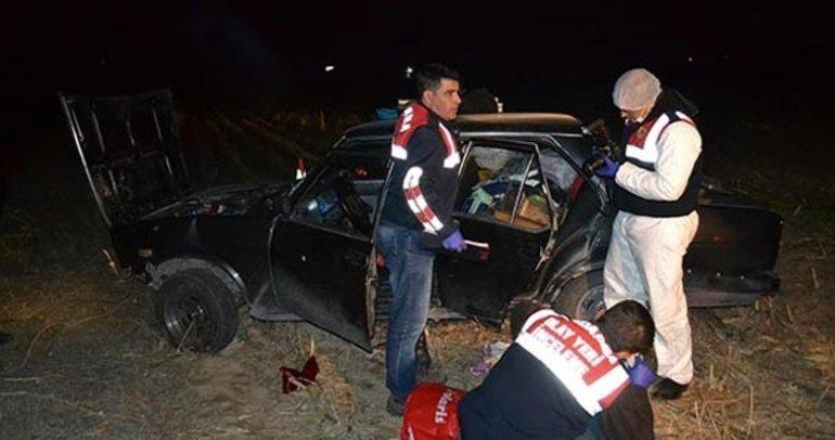 Aksaray Haberleri: Otomobil hırsızlarına 3 ilde operasyon: 5 gözaltı