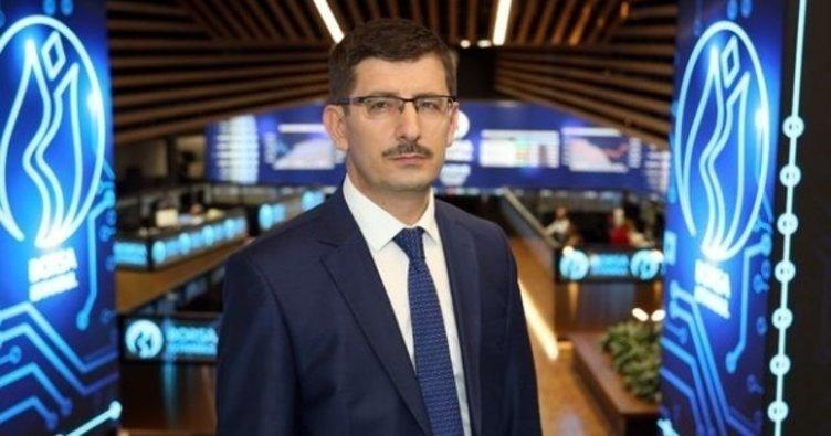 Halkbank Yönetim Kurulu Başkan Vekili Himmet Karadağ, Borsa İstanbul'daki görevinden ayrıldı