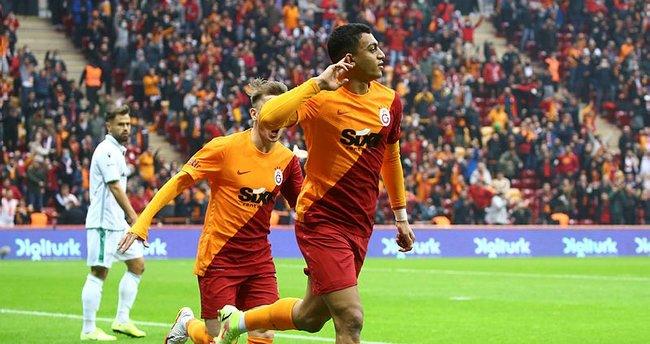 Son dakika: Galatasaray'dan Mostafa Mohamed kararı! İşte istenen bonservis bedeli