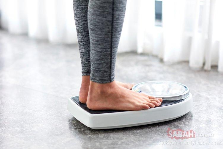 Kilo vermenin en hızlı yolu! İşte 1 haftada 4 kilo verdiren bikini diyeti