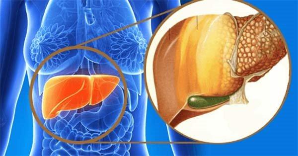 Karaciğerinizdeki Hepatit C virüsü bakın nelere sebep oluyor!