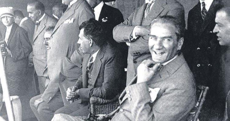 Hoş Geldin Gazi-Atatürkün İstanbul Günleri sergisi ile ilgili görsel sonucu