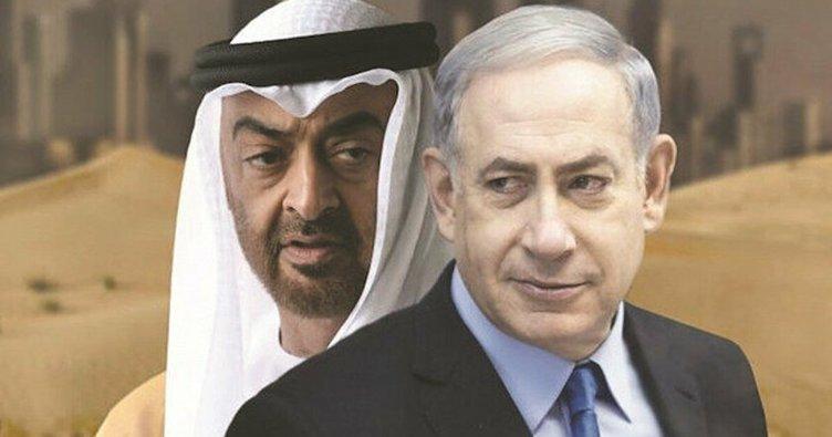 Körfez'deki şer ittifakının ilk anlaşması imzalandı! İsrail ve BAE...