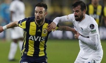 Erhan Çelenk: İkinci yarı önde basınca Fenerbahçe bocaladı
