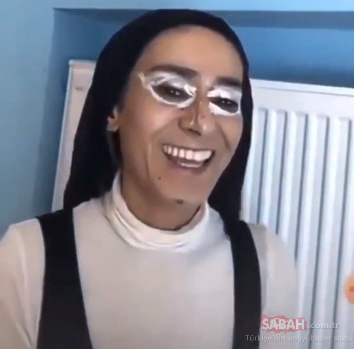 Yıldız Tilbe YouTuber olma yolunda... Yıldız Tilbe makyaj videosu ile sosyal medyayı kırdı geçirdi...