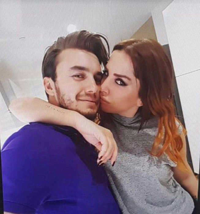 İşte Mustafa Ceceli ile Selin İmer'in yeni yuvası