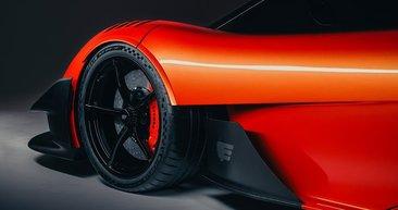 Pist canavarı Gordon Murray T.50s Niki Lauda tanıtıldı! Yeni model yere daha da yaklaştırıldı!
