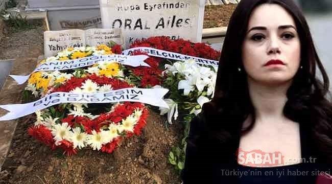 Eşinin ölümü ile sarsılan Özgü Namal ilk kez görüntülendi! İşte eşi Serdar Oral'ın ölümünün ardından ilk kez ortaya çıkan Özgü Namal ve çocukları...