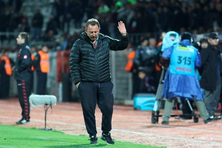 Sergen Yalçın'dan sürpriz transfer