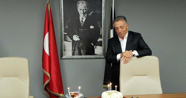 Başkan Çebi 61 yaşında