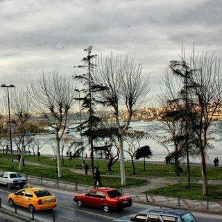 Son dakika: İstanbullular dikkat! Balat sahil yolunun bir bölümü 1 ay kapalı olacak