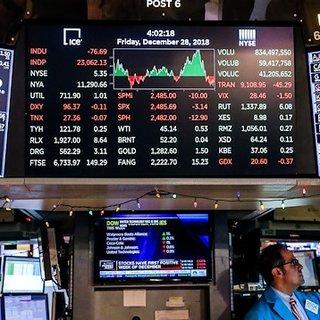 Küresel piyasalar dalgalı seyrini sürdürüyor