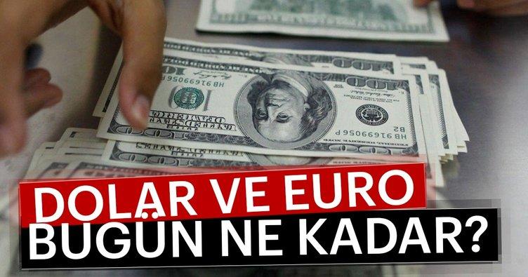 Son dakika: Dolar fiyatları bugün ne kadar kaç tl? Güncel piyasalarda dolar euro ve döviz kurları fiyatları 18 Ekim