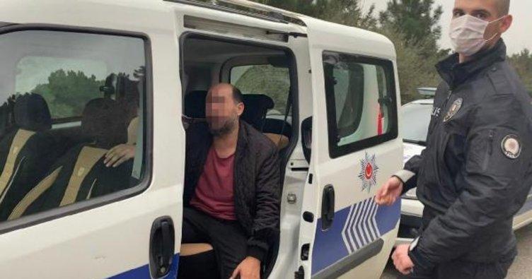 Polis memurunun ormanda öldürülmesi soruşturması... Şüpheli tutuklandı
