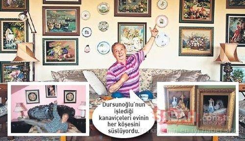 Seyfi Dursunoğlu son yolculuğuna bugün uğurlanıyor