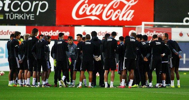Beşiktaş galibiyetleri seriye bağlama peşinde