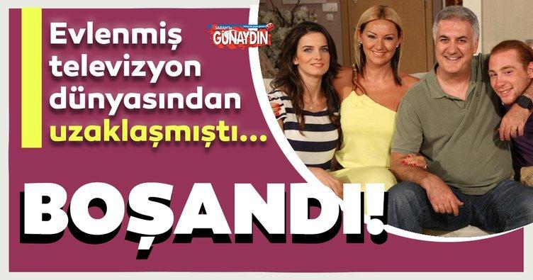 Son dakika haberi: Ünlü oyuncu Hayal Kahraman Özalp'in 11 yıllık evliliği son buldu! Çocuklar Duymasın'ın Duygu'su boşandı!