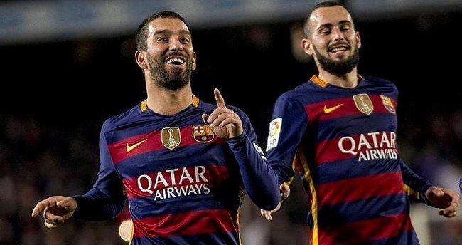 Messi yoksa Arda oynar!