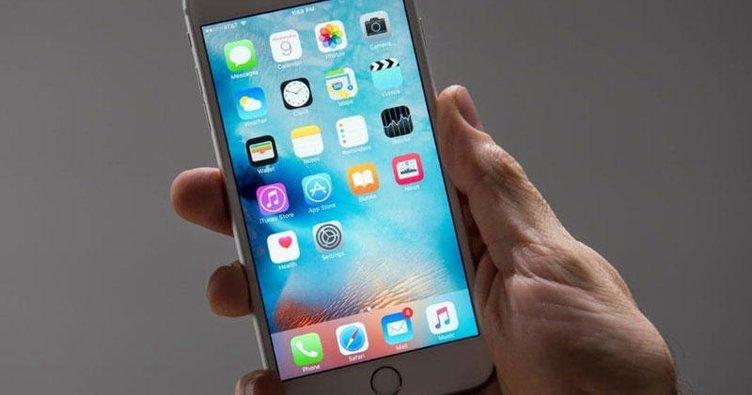Son güncelleme sonrası iPhone'lar çok yavaşladı!