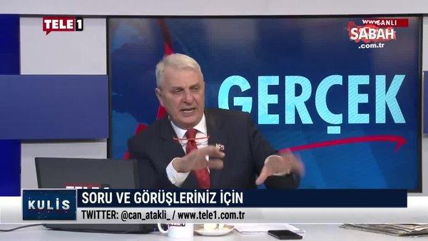 Can Ataklı'dan skandal ifadeler:  PYD terörist mi bilmiyorum elimde belge yok!