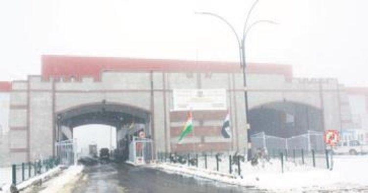 İran, IKBY'ye kapılarını açtı