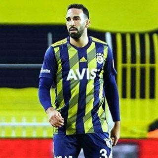 Fenerbahçe'den ayrılan Adil Rami resmen Fenerbahçe'de! Resmi açıklama...