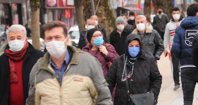 SON DAKİKA | Sağlık Bakanlığı, 8 Ekim koronavirüs verilerini açıkladı! İşte Kovid-19 hasta, vaka ve vefat sayılarında son durum...