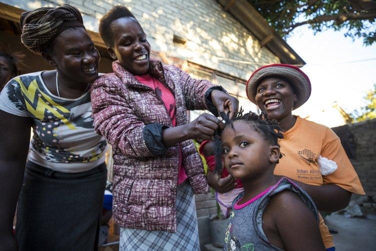 Zimbabve'de günlük yaşam