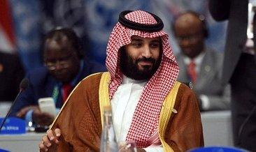ABD Senatosu: Cemal Kaşıkçı'nın katili Veliaht Prens Selman