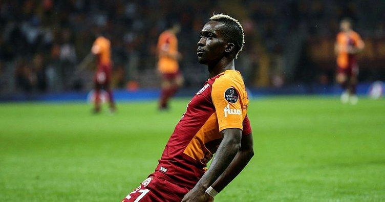 Henry Onyekuru'nun golü VAR ile iptal edildi