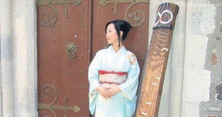 Atsuko Suetomi İzmir'e geliyor