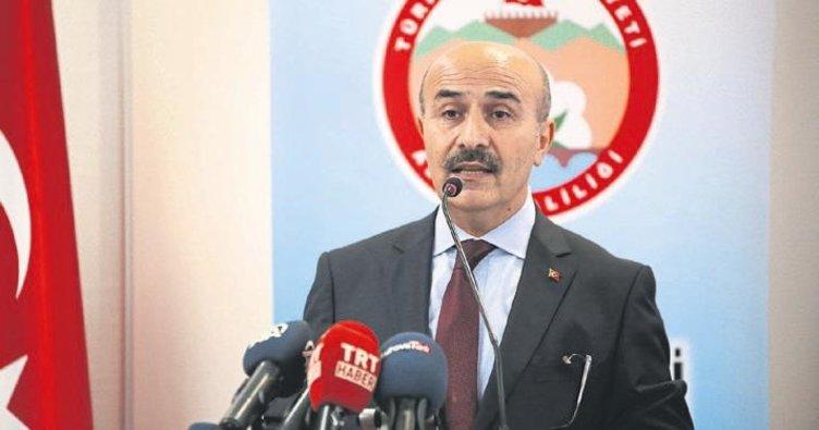 Vali Mahmut Demirtaş: Uyuşturucunun esamesini okutmayacağız