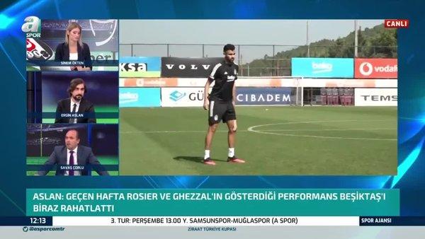 Beşiktaşlı Dorukhan Toköz için flaş sözler! Avrupa Şampiyonası...