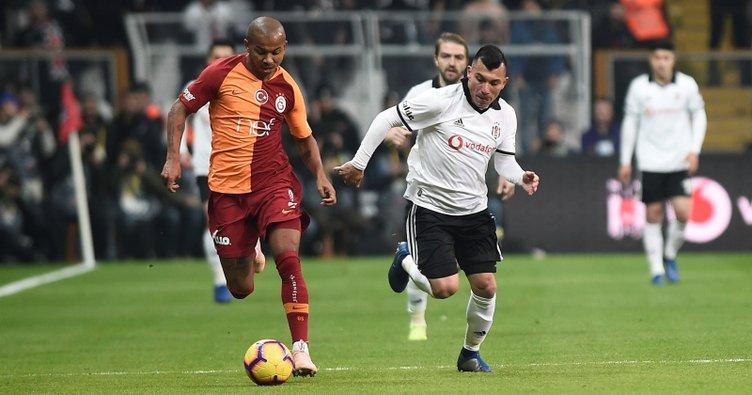 Beşiktaş'ın Adem Ljajic'i 'VAR'
