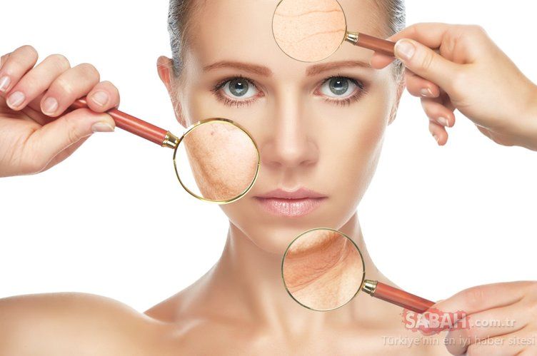 Bu besinler cildinizi baştan sona yeniliyor! İşte cildinizi kışa hazırlamanın püf noktaları...