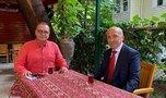 İstanbul 2 Nolu Baro'nun ilk başkanı Av. Yasin Şamlı:Barolar artık ideolojik dayatmalardan kurtuldu