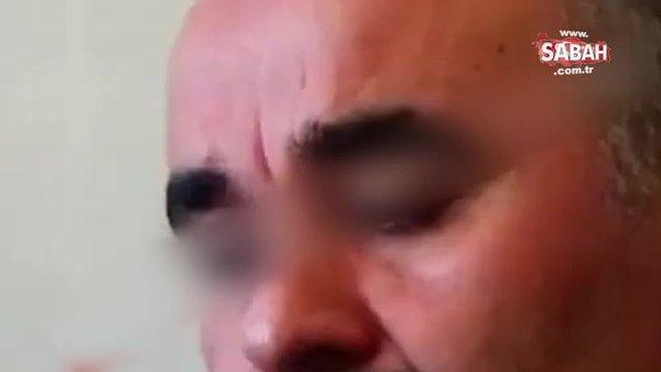 Firari FETÖ'cü Kemal Öksüz böyle yakalandı