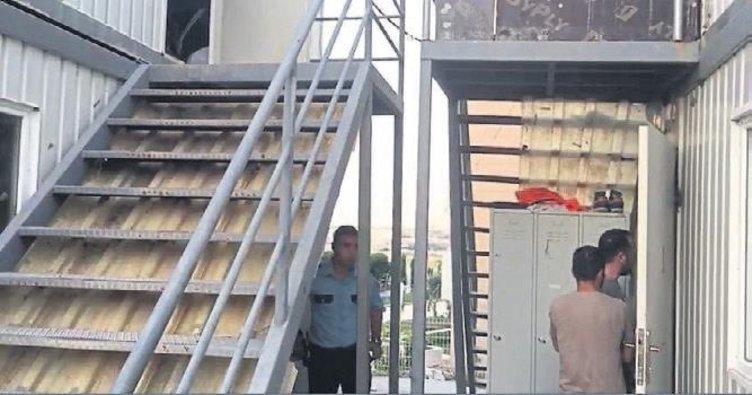 Terör operasyonu: 14 kişi gözaltında